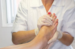 Manitoba Association of Podiatrists - Foot Pain Relief