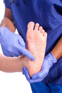 Manitoba Association of Podiatrists - Foot Health